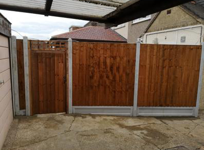 Fencing Brentwood