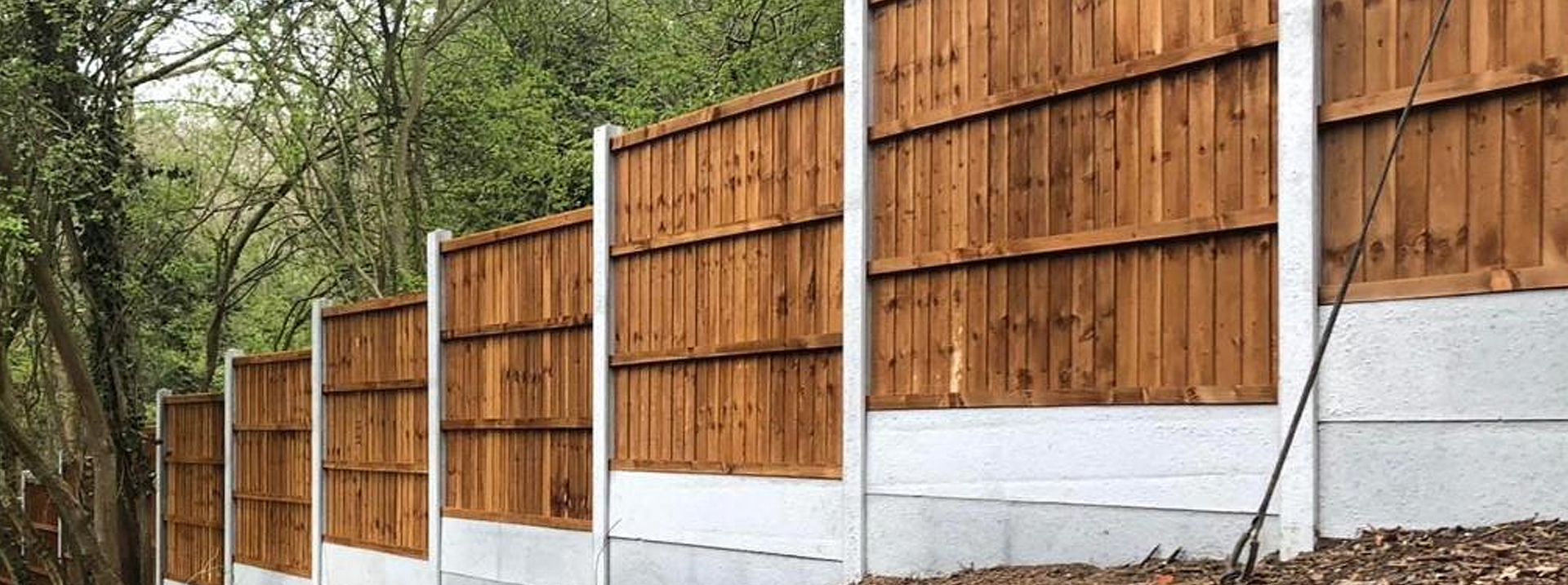 Fencing Epping