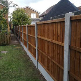 Fencing Supplies Thurrock